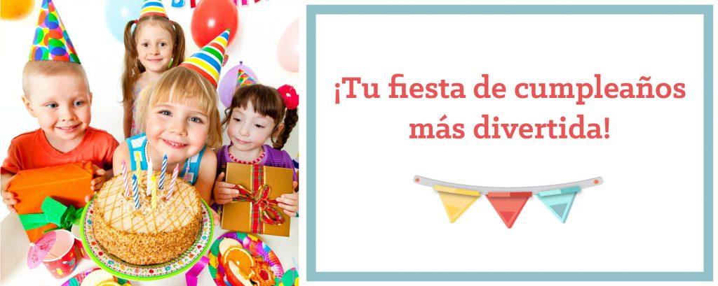 Local cumpleaños Zaragoza